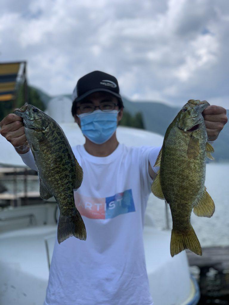 木崎湖モダンボートシリーズ戦トーナメント