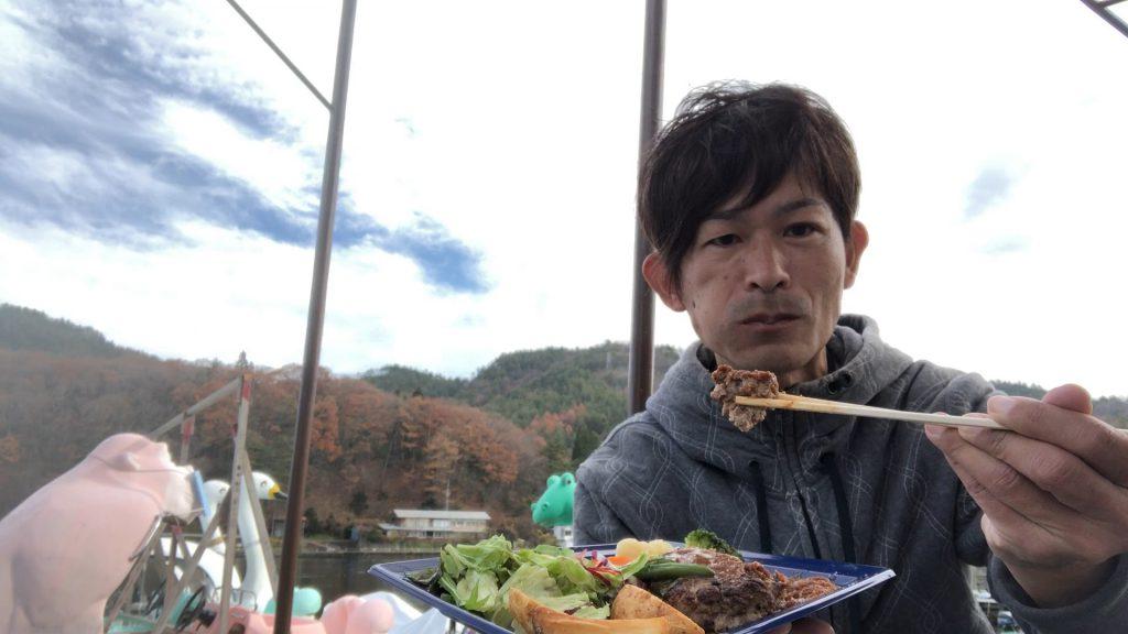 釣り場メシ!「木崎湖周辺のグルメ・美味しいお店情報」動画アップしました!