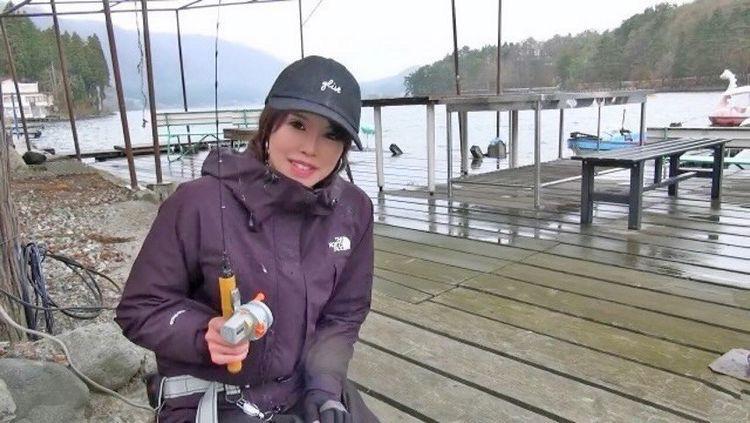 木崎湖ワカサギ調査4/28動画アップしました!